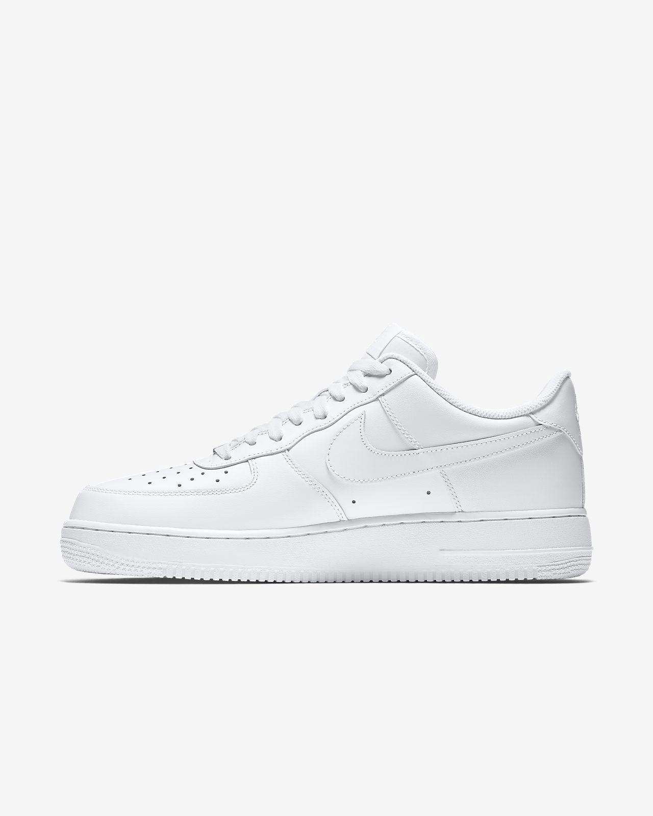 Nike Air Force 1 07 Men S Shoe 11 Nike Air Nike Air Force Shoes Mens