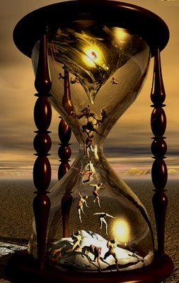 reloj de vida