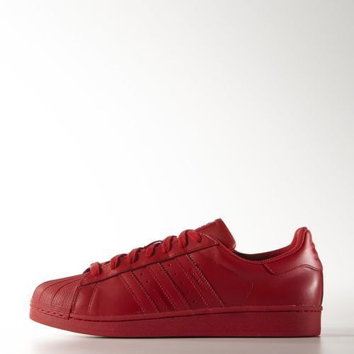 Adidas Superstar Supercolor vita