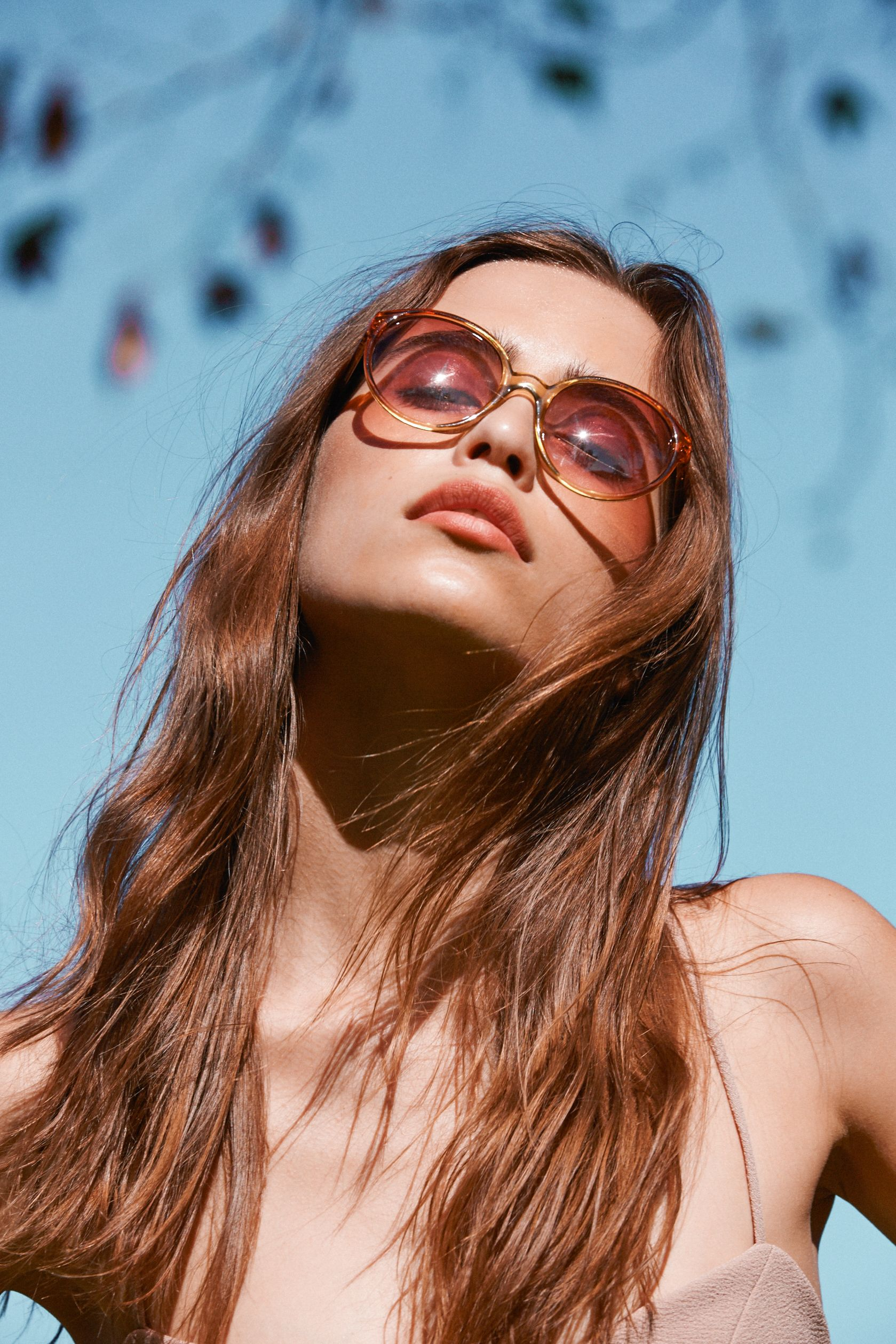Sexy Girls With Sunglasses Vol.21 - Barnorama
