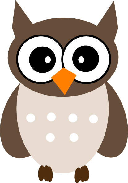 Clip art of owl free cartoon owl clipart by 6 cliparti owl ...
