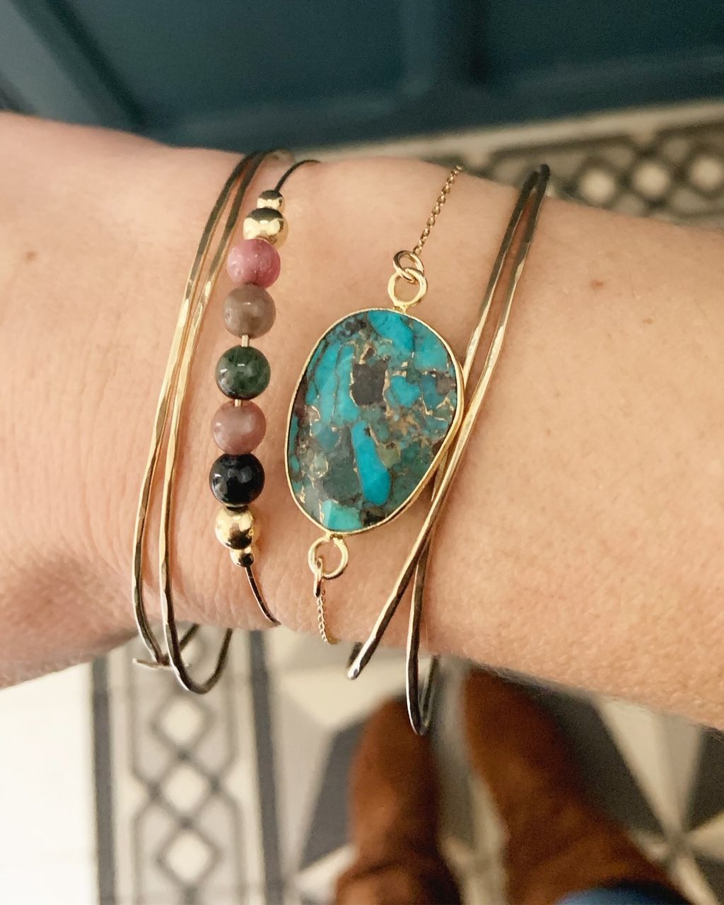 boutique boho bijoux pierres
