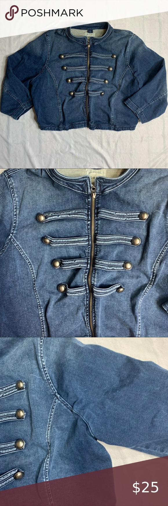 Torrid Embellished Zip Front Demin Jacket Torrid Jean Jacket Size 2 Excellent Condition And Soft Material Demin Jacket Light Pink Jeans Sherpa Denim Jacket [ 1740 x 580 Pixel ]
