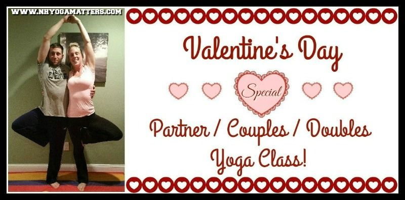 Sign up Now for Sunday Feb 14 at 10:15am Valentines Day! Partner ...