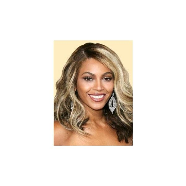 Beyonce Weave Hair Styles Liked On Polyvore My Curly Hair