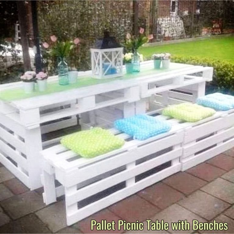 Pallet Projects 19 Clever Crafty And Easy Diy Pallet Ideas In