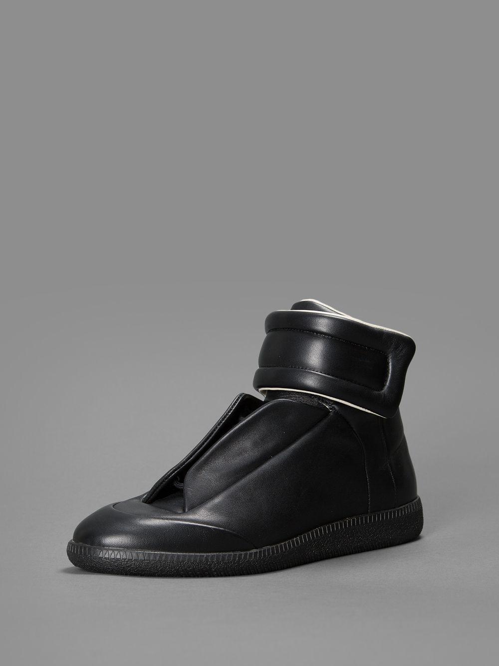 2dd675f207b Maison Margiela Sneakers S37WS0210SX8865 900 | Homme Depot ...