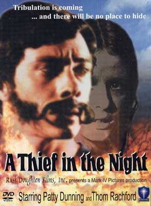 A Thief In The Night Christian Movie Christian Film Dvd End