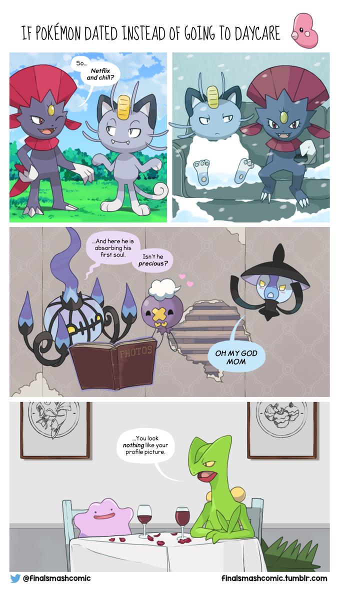 Pokémon Image Gallery Know Your Meme Funnypokemonimages So