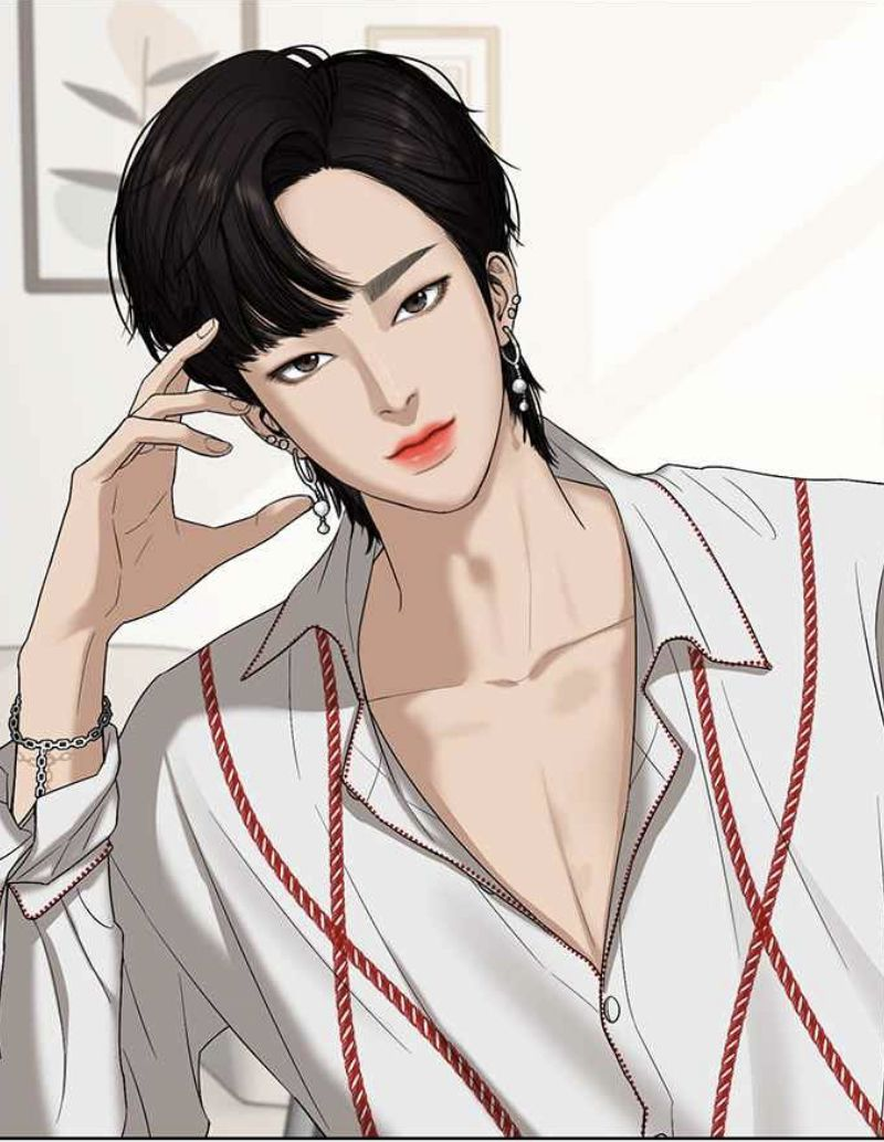 Pin By Jamjamjada On Webtoon In 2020 True Beauty Beauty Memes