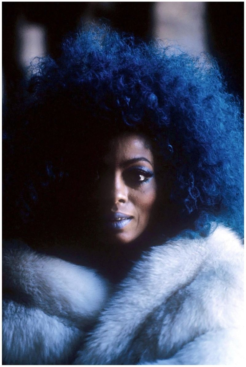 Diana Ross Style: Diva Fashion Worn by Diana Ross (Photos)