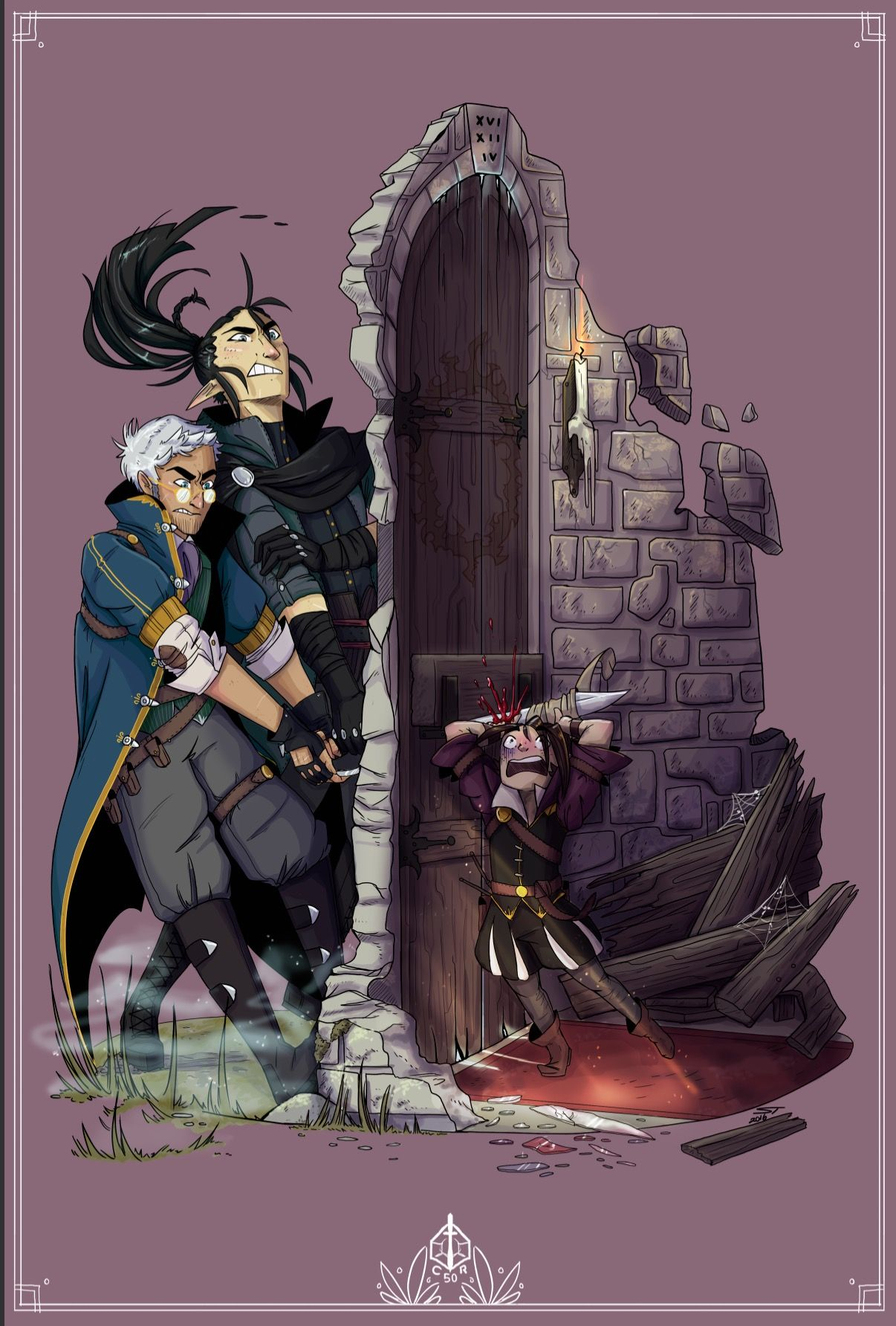 Image result for critical role pelor door | Critical Role