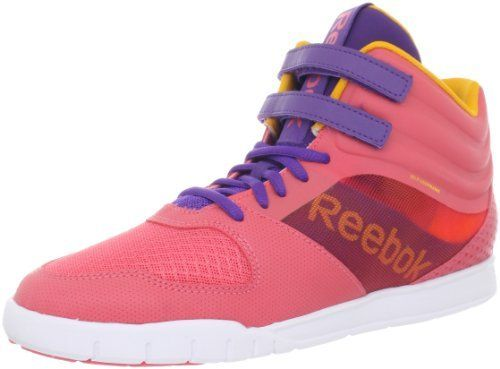 cheaper bb115 c0ad9 zumba shoes  Reebok Womens Dance Sneakers for Zumba
