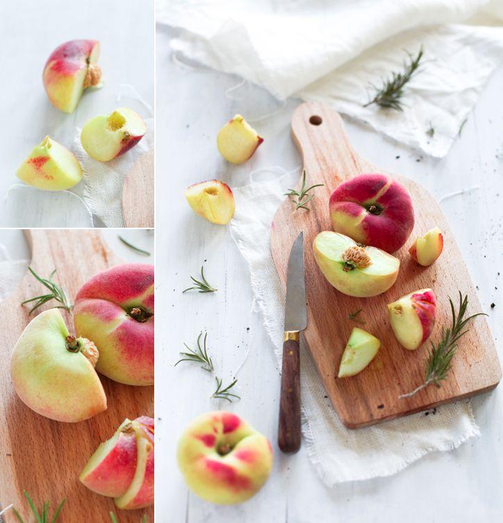 #peaches #pesche #food photography
