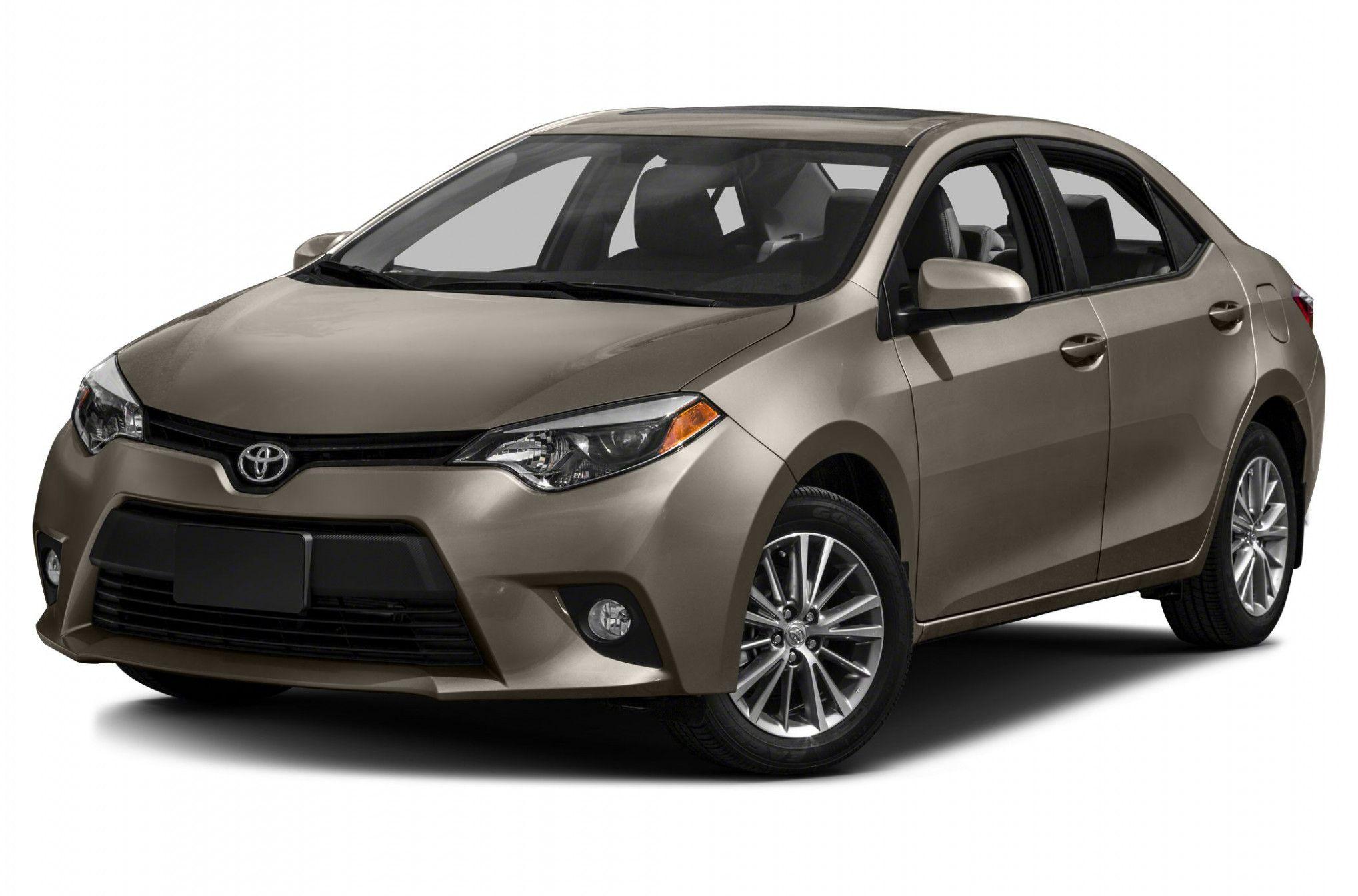 Toyota Corolla Le Price Exterior And Interior In 2020 Toyota Corolla Toyota Corolla Le Toyota Corolla 2016