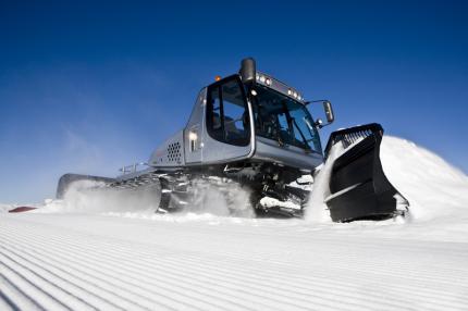 Discover the Prinoth Bison X Snow Groomer   Toronto Snow ...