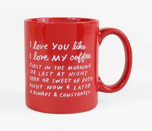 adamjk:these classic mugs are back!!!!! new colorway and updated...