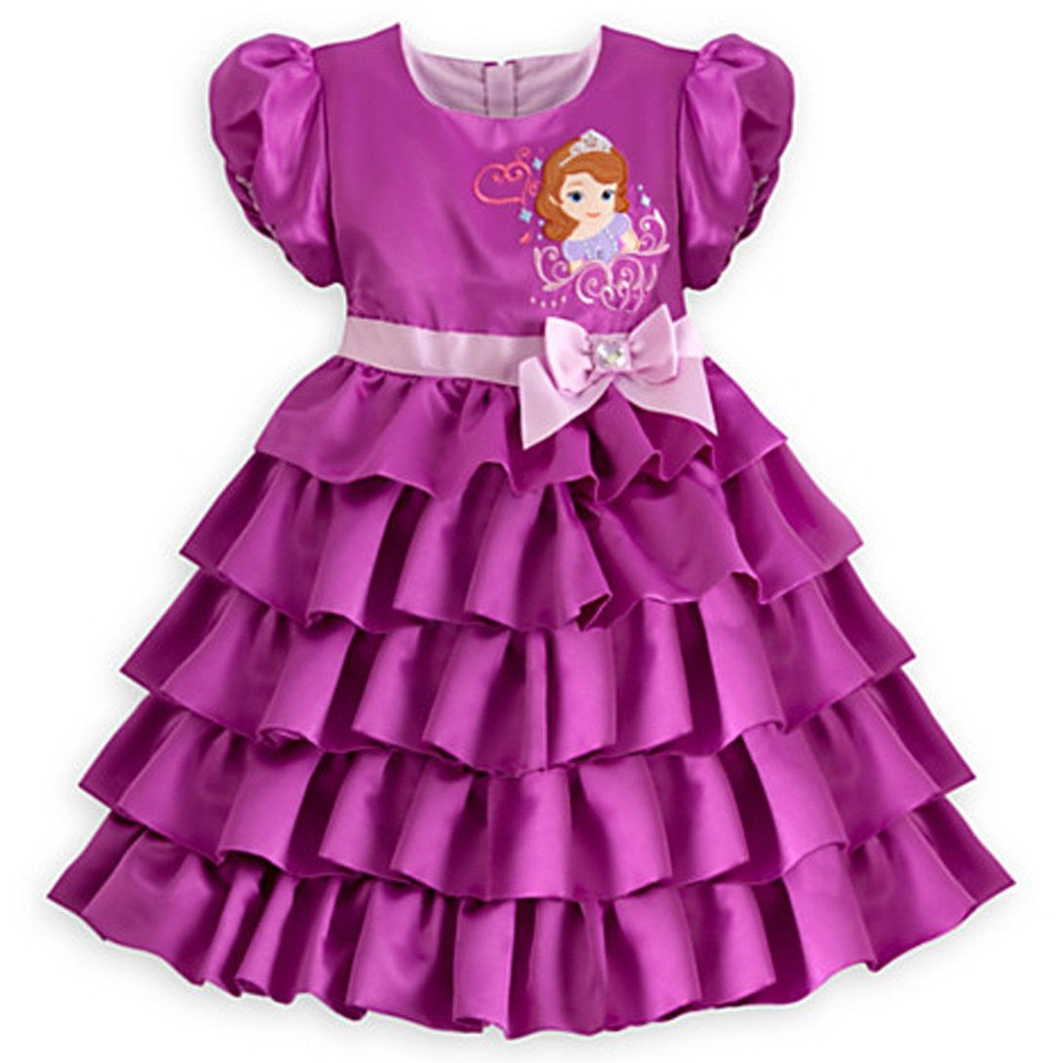 lowestbest Baby Infant Toddler Girls Purple