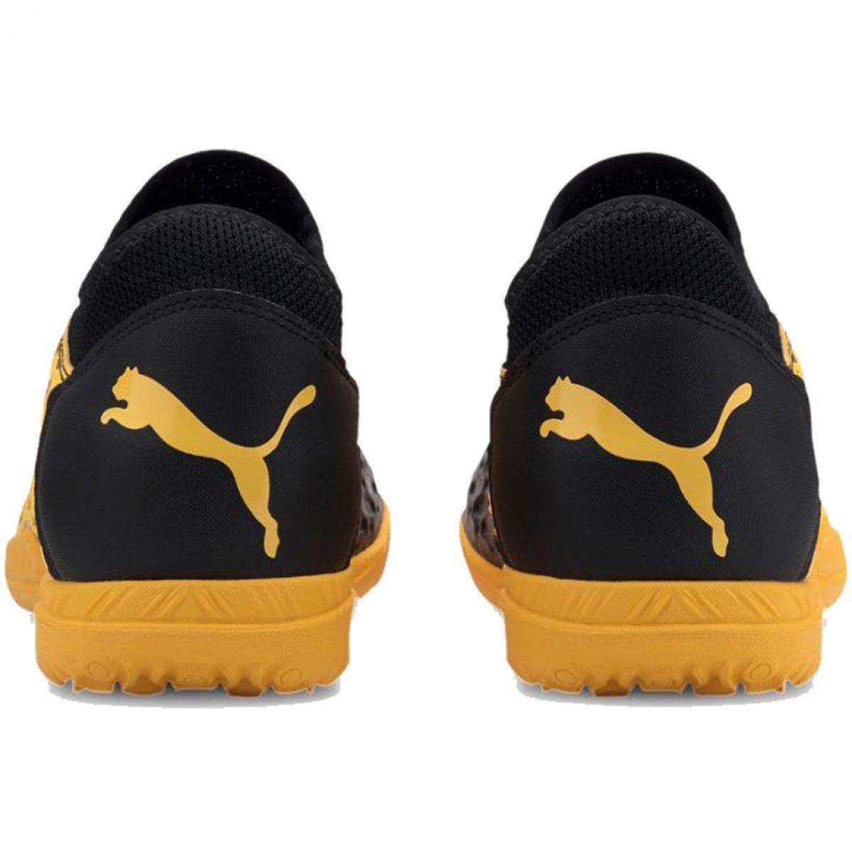 Buty Pilkarskie Puma Future 5 4 Tt M 105803 03 Zolte Zolte Puma Baby Shoes Sneakers