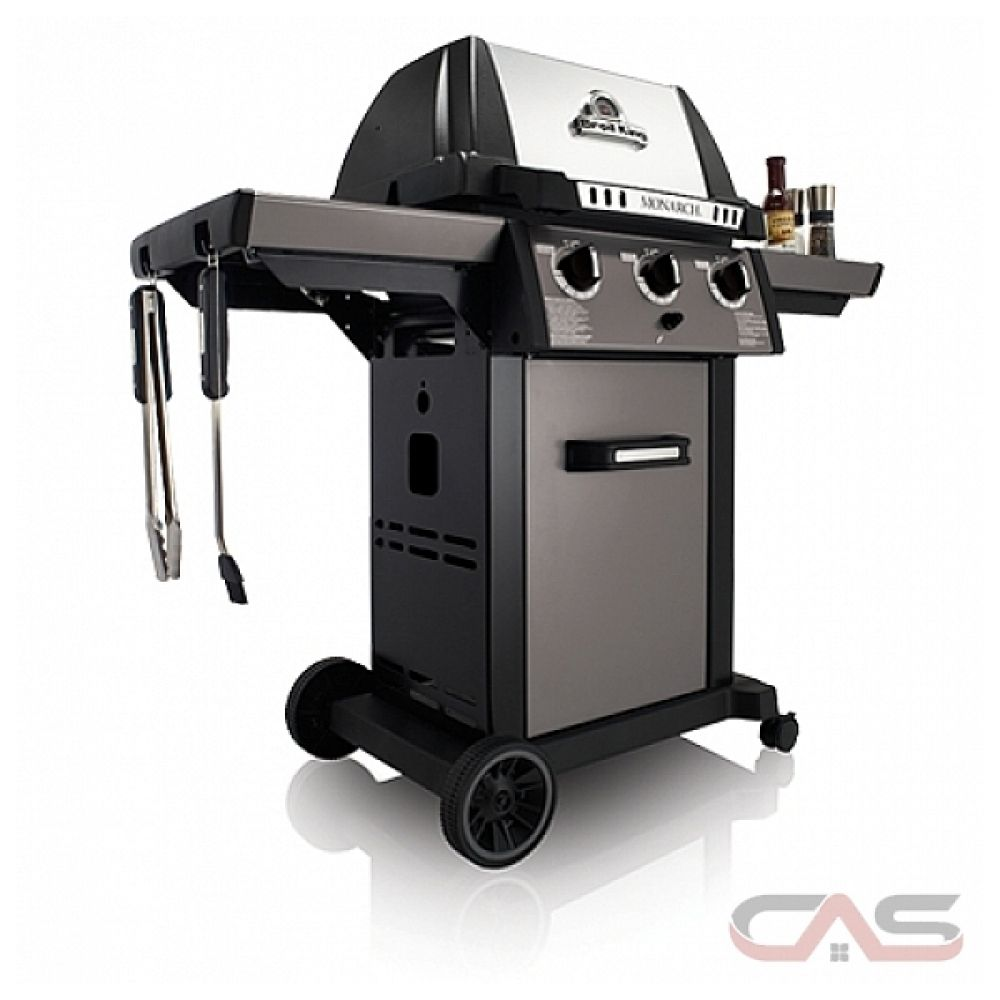 931254lp Broil King Bbq Grill Canada Best Price Reviews And Specs Toronto Ottawa Montreal Calgary Best Gas Grills Bbq Grill Grilling