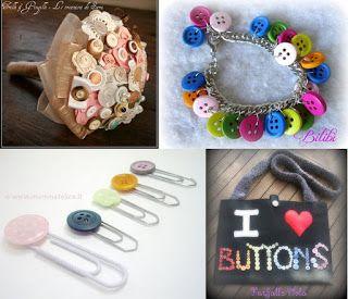 I bottoni al museo: Giocare e creare con i bottoni