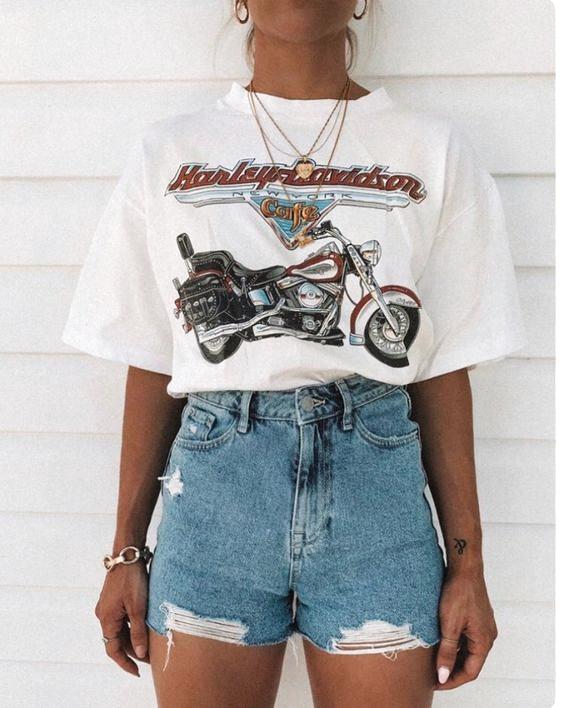 12 Modetrends für den Sommer 2020 Folge mir für weitere Sommeroutfits für Tee… – Summer outfits