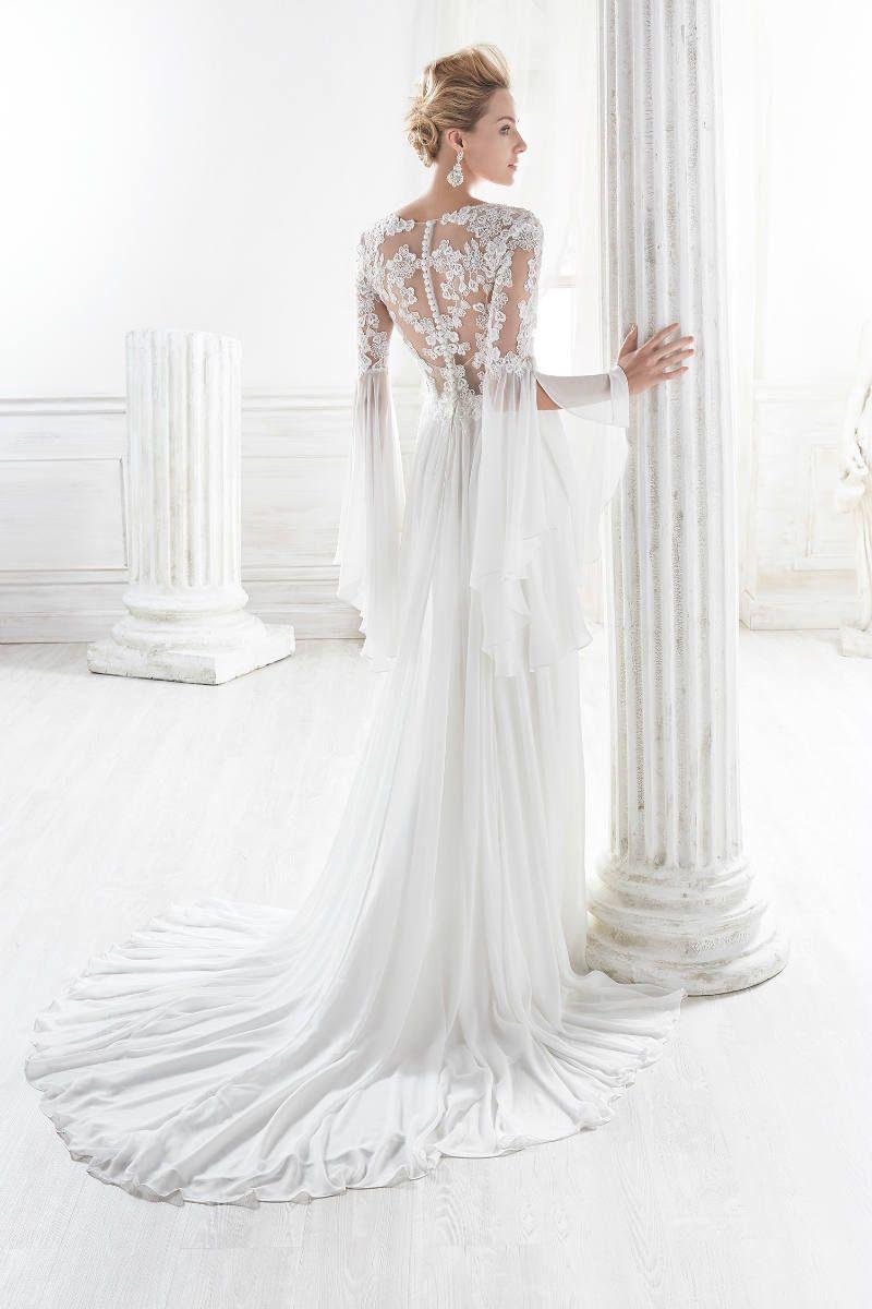 Nicole spose bridal collection elegantwedding weddings