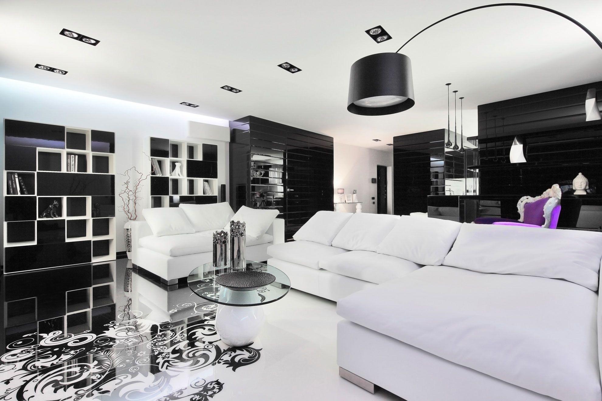 Begovaya by geometrix design color black u white art interiors