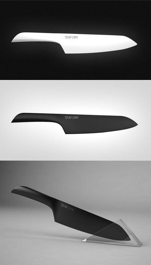 40 Unique Designer Knives For Your Home Kitchen Knife Design Kitchen Knives Knife Design