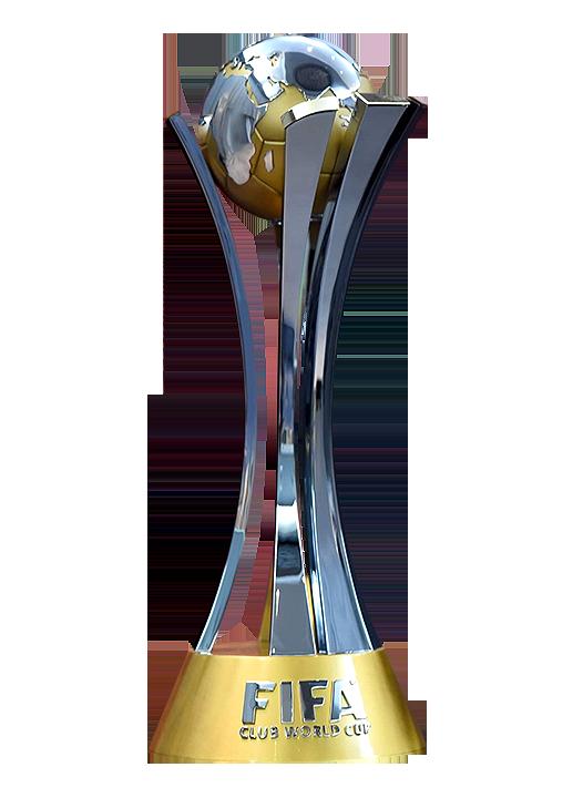 Fifa Club World Cup 2 Trofeu Futebol Futebol Champions League