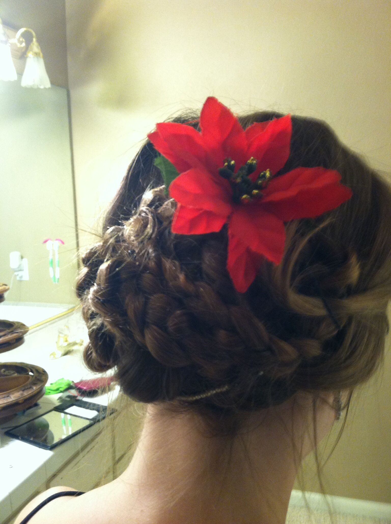 This was supper easy cute hairstyles pinterest