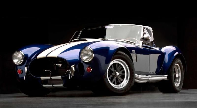 The Greatest Classic Cars In History 1965 Shelby Cobra Ford Shelby Cobra Shelby Cobra