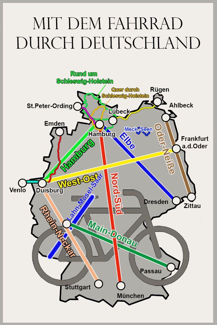 Fahrrad-Fotoreisen