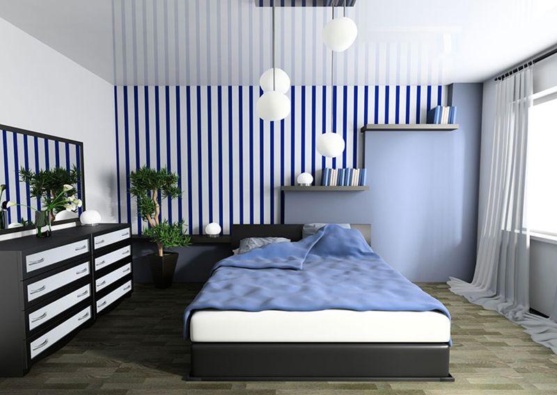 Como escolher a melhor cor para o quarto