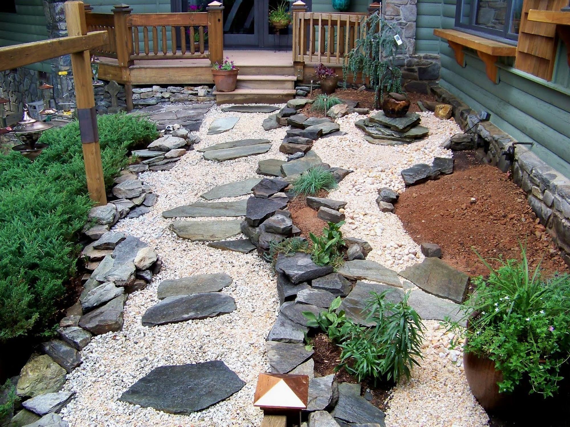 Diy Japanese Garden Design And Decor Ideas 32 Japanese Garden Design Japanese Garden Backyard Japanese Rock Garden Diy backyard japanese garden
