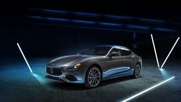 Maserati Ghibli Si Aggiorna La Prima Auto Elettrificata Per Il Tridente Nel 2020 Maserati Ghibli Ghibli Maserati