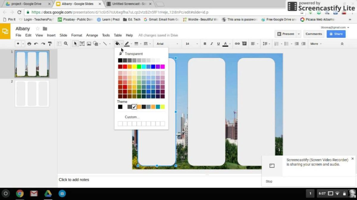 Design 1 Google Slides Brochure Pertaining To Google Drive Brochure Template Travel Brochure Template Brochure Template Brochure Design Template
