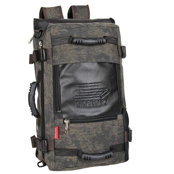 6cc0ddbea Nomad - The Ultimate Carry-on Luggage/Backpack (Multiple Colors ...