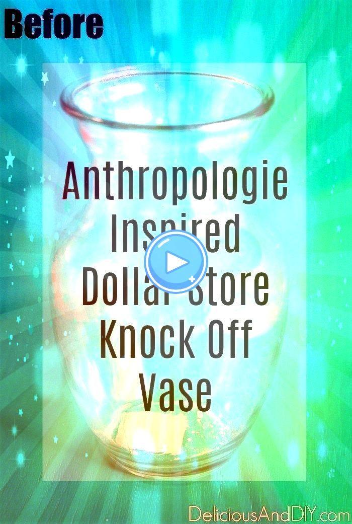 Knock Off Vase Using Dollar Store Vase Anthropologie Knock Off Vase Using Dollar Store Vase Anthropologie Knock Off Vase Using Dollar Store Vase HOT SALE Glitter Shaker J...
