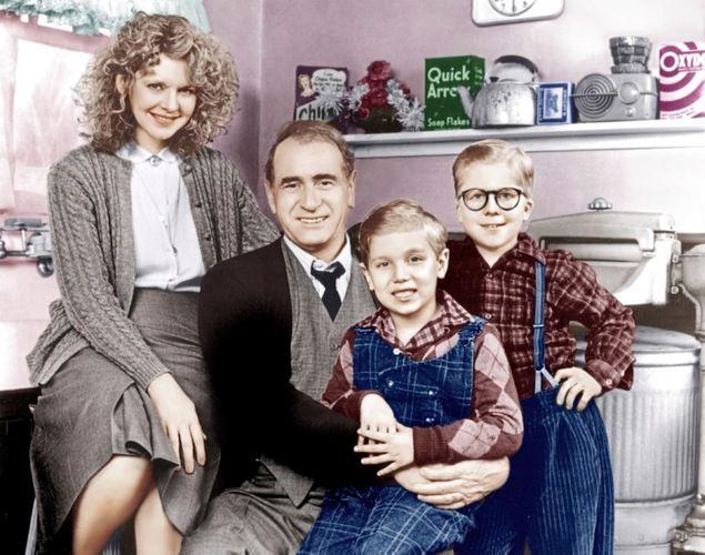 A Christmas Story\u0027 Star Peter Billingsley (aka Ralphie Parker) is