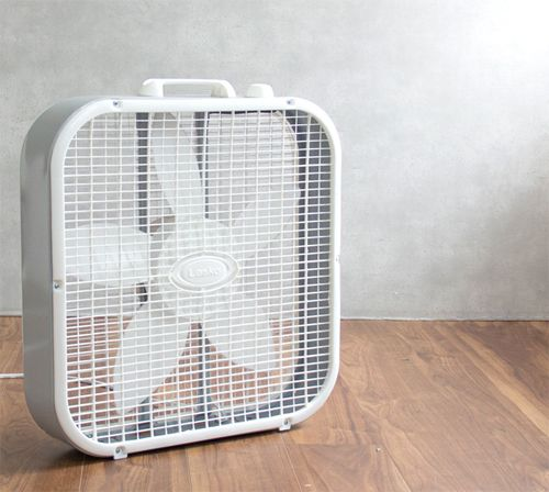 Design Electric Fan2 デザイン家電 サーキュレーター デザイン