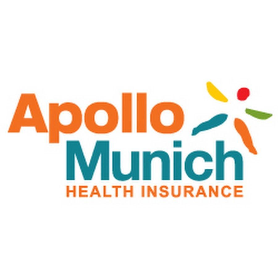 Apollo Munich Health Insurance Company Youtube Health