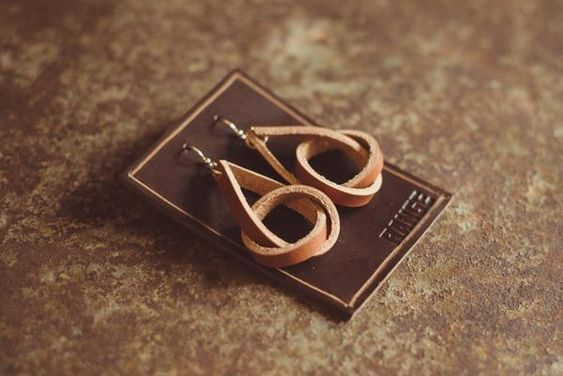 Photo of Knot Earrings