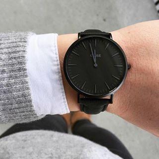 ❤️Neu im Sortiment CLUSE Uhren!!! #clusewatches #watch #blackwatch #jewellery #benzmodecafe #reutlingen #nofilter #photooftheday #instagood #fashionaddict #fashionblogger #fashionphotography #instafashion #blackfashion #backtoblack