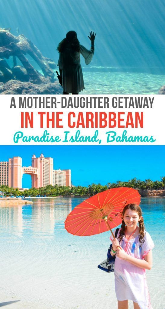 A Mother Daughter Getaway In The Caribbean Staying At Comfort