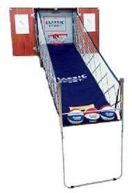 New Arcade Hoops Cabinet Folding Basketball Game Indoor | 2016 ...