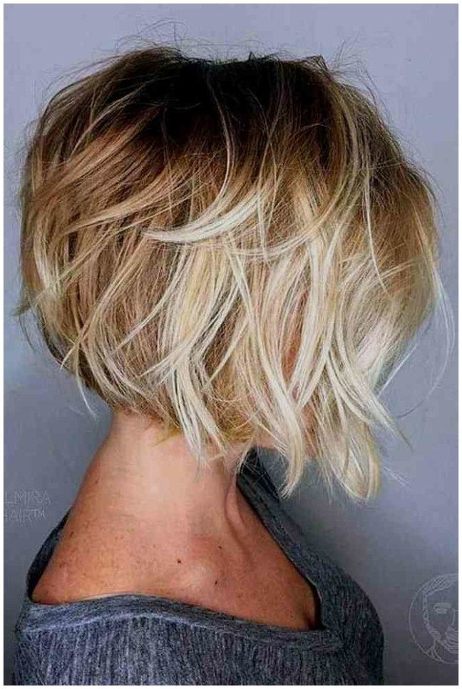 Best Frisuren Mittellang Bob Neueste 2018 Beauty Pinterest