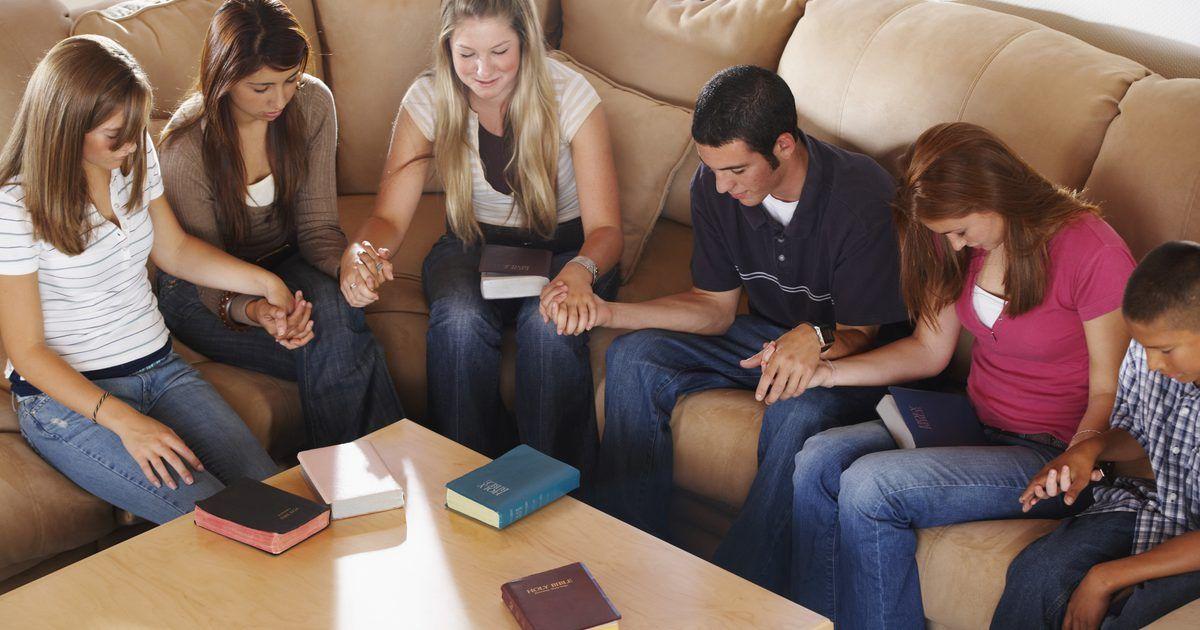 Divertidas Preguntas De Trivia Biblica Para Jovenes Los Juegos De