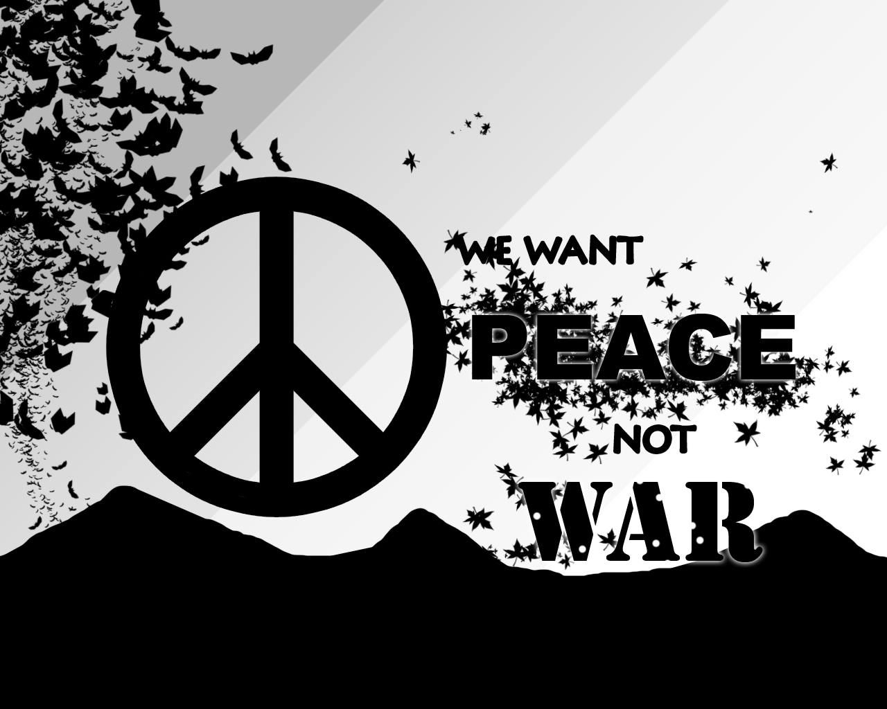 world peace wallpapers desktop background | cute wallpapers