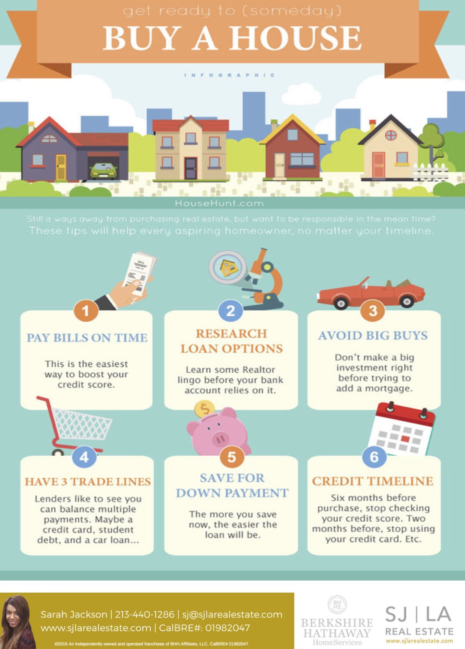 Get Ready To Someday Buy A Home Buying First Home Home Buying Process Buying Your First Home